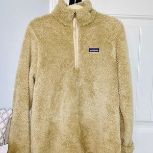 Patagonia Pullover XL